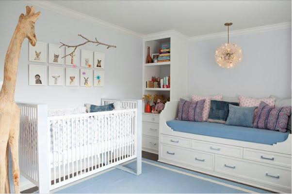 daybed for nursery