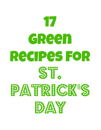 green-recipes