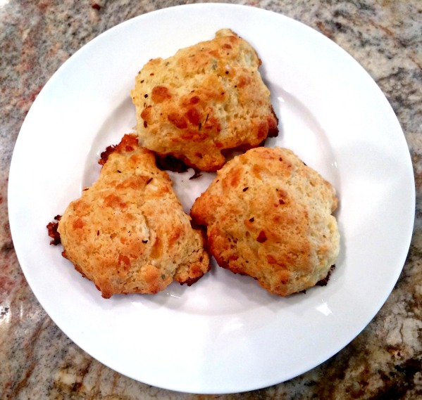 Red Lobster Cheddar Biscuits Clone
