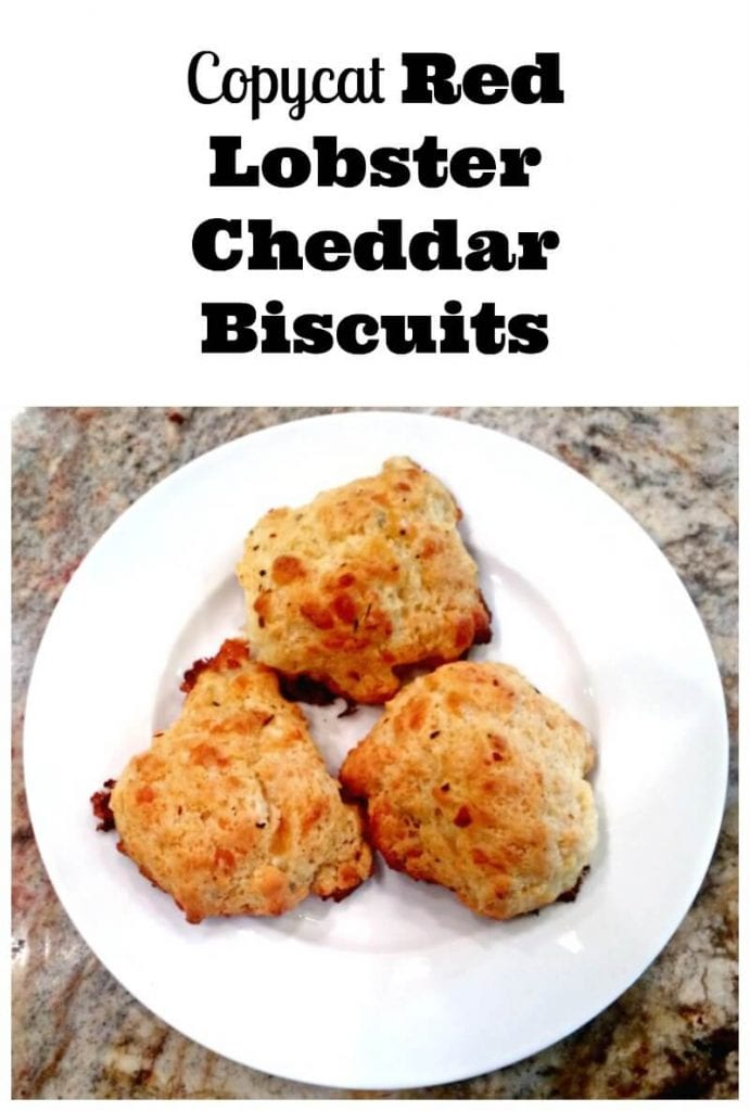 copycat red lobster cheddar biscuits