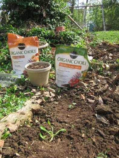 organic choice gardening products review