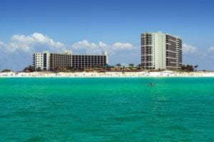 Hilton Sandestin Beach Hotel