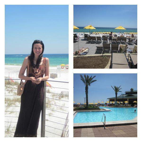 Sandestin Hilton Beach and Pool