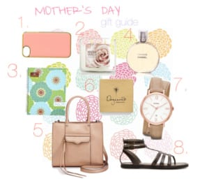 mother's day gift guide, gift guide