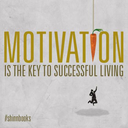 motivation graduates need for success