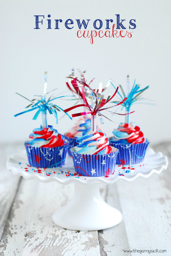 4th of july recipes desserts