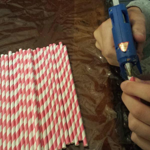How To Make Homemade Pixie Sticks
