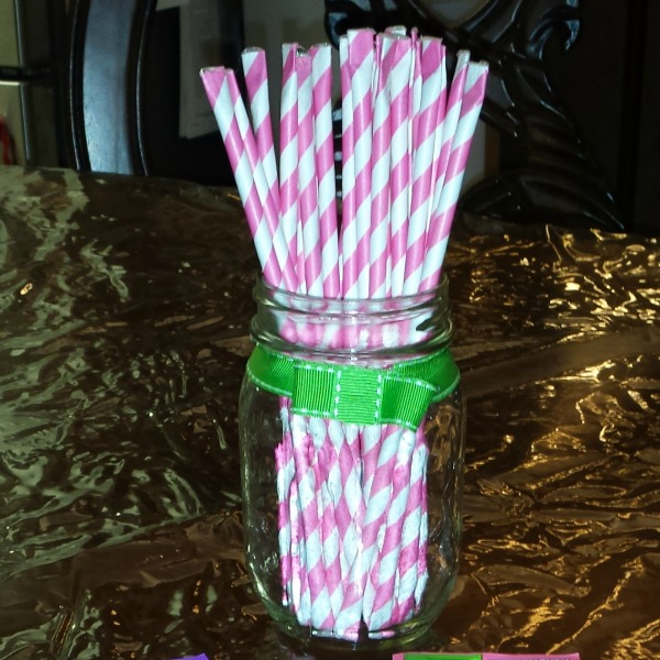 Pixie Sticks Candy