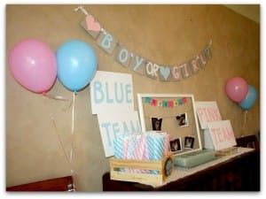 Baby Gender Reveal Parties3