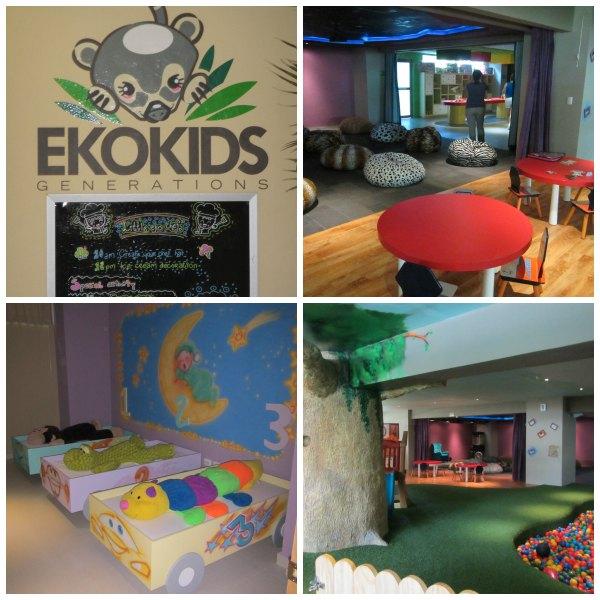 EkoKids Collage