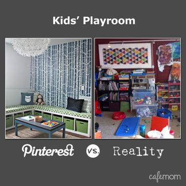 playroom fail