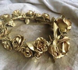 Flower Crown Tutorial