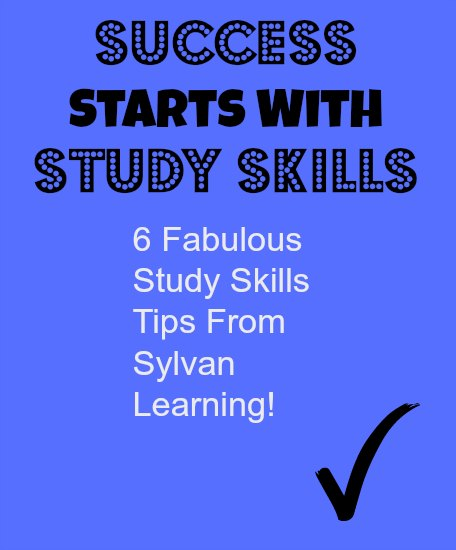back to school study skills tips
