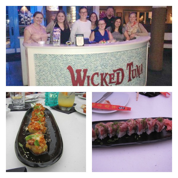 Wicked Tuna Myrtle Beach