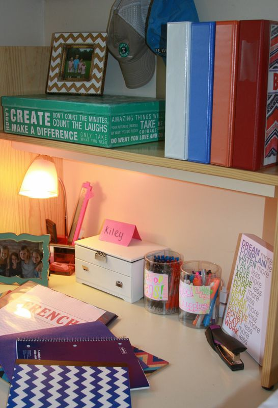 study space tips- how to create a study sanctuary