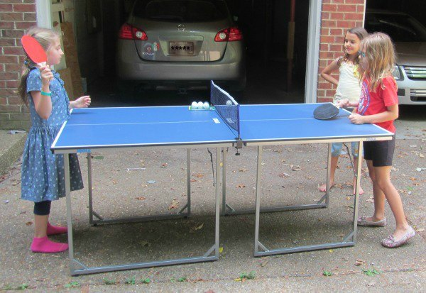 ping-pong-table from Varage Sale