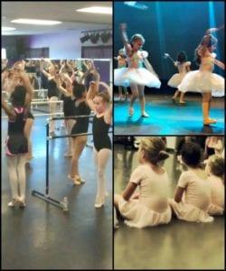 benefits of dance class