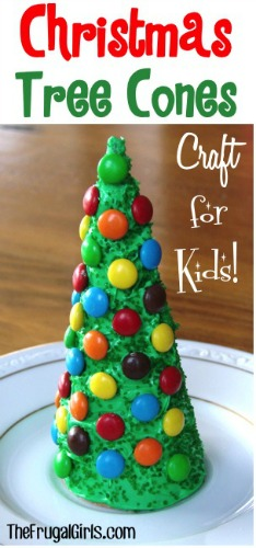 Christmas-Tree-Cones-Craft-for-Kids-from-TheFrugalGirls.com_