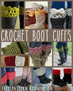 Crochet-Boot-Cuffs