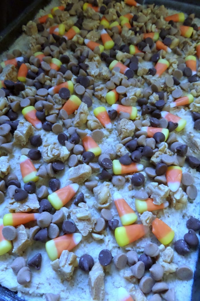 Candy Corn Bars Process 2