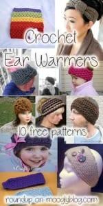 crochet-ear-warmers-free-patterns
