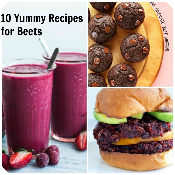 recipes for beets