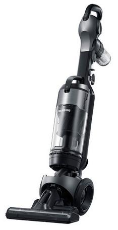 Samsung Vacuum review