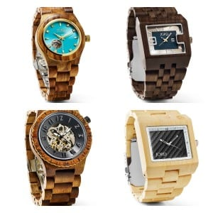 JORD Wooden Watches