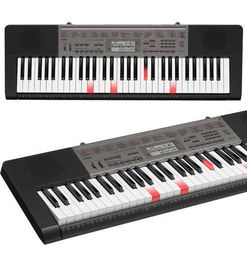 LK-240 casio keyboard