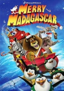 Merry_Madagascar_DVD_cover