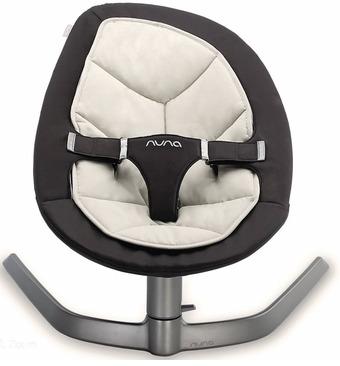 Nuna organic bouncy chair