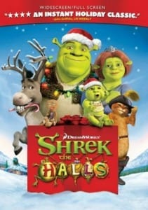 Shrek_the_Halls_poster