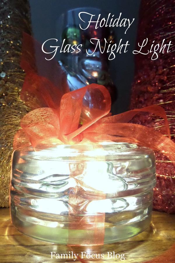 Holiday Night Light