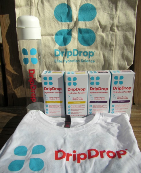 DripDrop prize pack giveaway