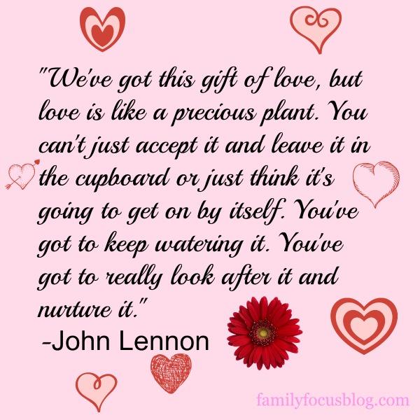 love romance tips