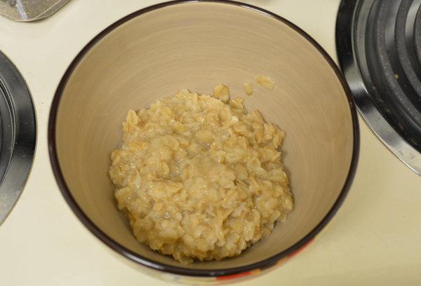 Oatmeal Combination Recipes