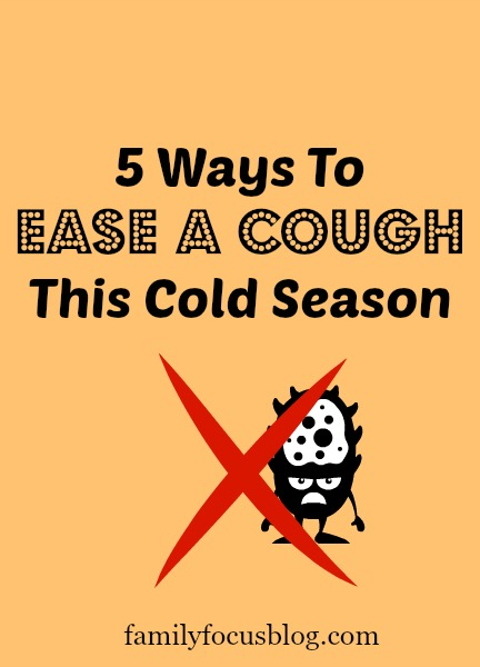 Ease A Cough