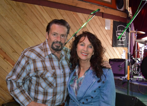 Gary & Carol Bibb Country Music