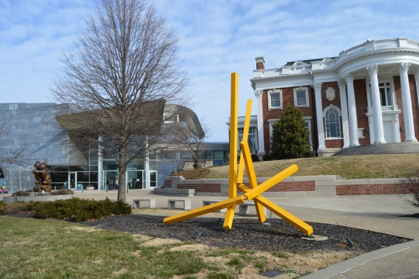 Hunter America Art Museum Chattanooga