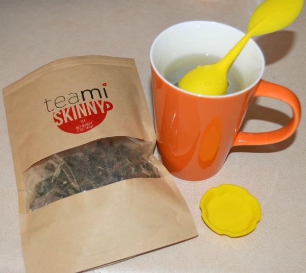 Teami Skinny Tea