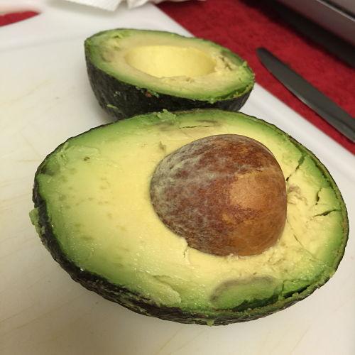 Avocado Tuna Salad Recipe