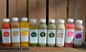 urban remedy review- urban remedy juice