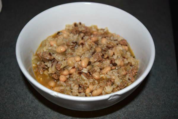 ground lamb chili recipe