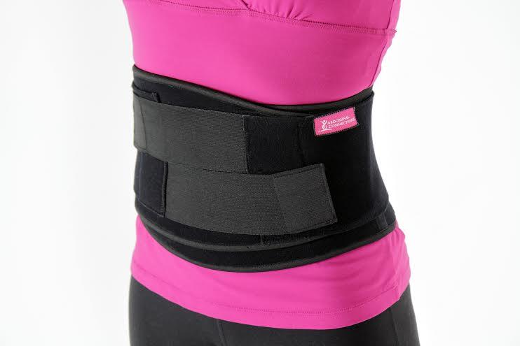 postpartum tummy belt- AC Binder
