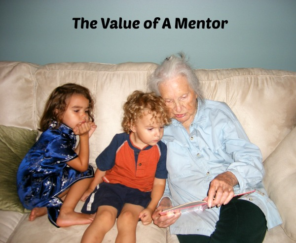 value of a mentor