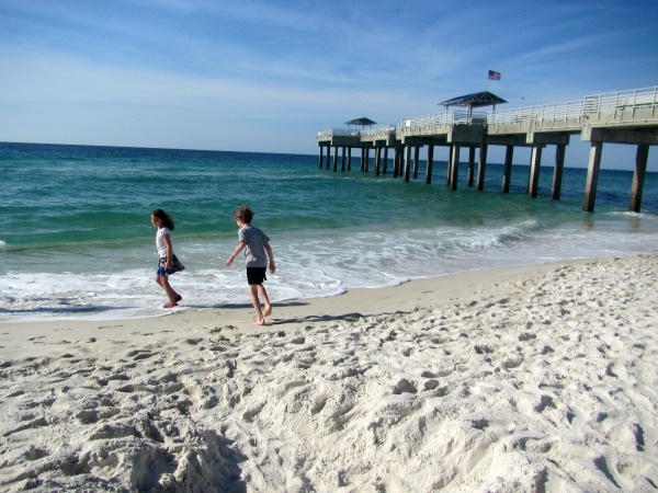 beach play pier orange beach