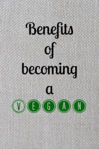 benefits of veganism