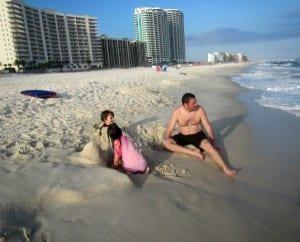 orange beach alabama family vacation