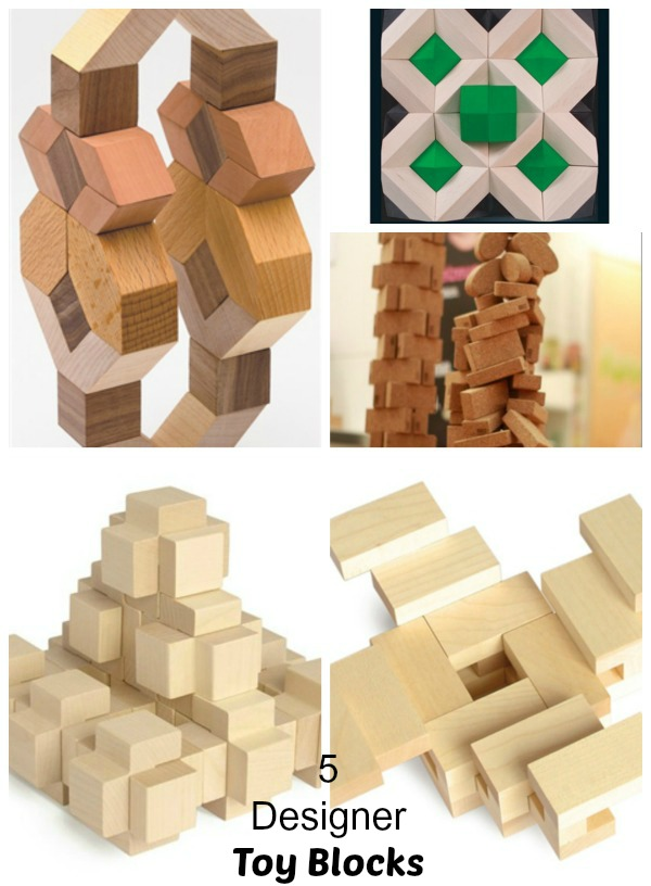 toy designer building blocks