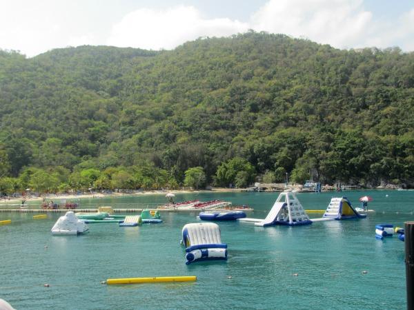 Aqua Park Haiti